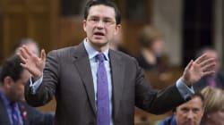 Les conservateurs veulent savoir les conséquences d'une taxe sur le