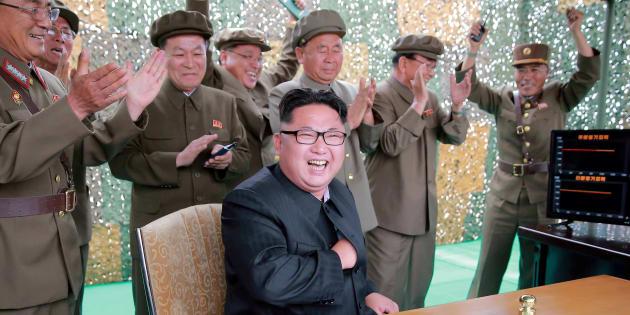 """Pourquoi la Corée du Nord est tout sauf """"imprévisible""""."""