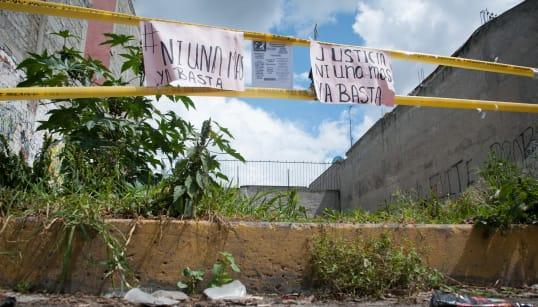 Nuevo hallazgo de horror en Jardines de Morelos: mujer fue asesinada y lanzada a la