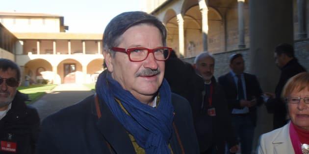 Ivan Pedretti
