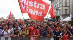 Cari Civati, Speranza, Pisapia, Acerbo: ricostruiamo la sinistra.