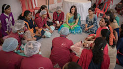 Inside Myna Mahila, The Indian Charity Transforming Women's Lives That's Been Invited To The Royal