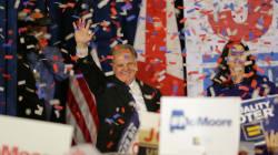 L'exploit démocrate dans l'Alabama est une défaite majeure pour