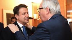 Commissione Ue: l'Italia fa passi indietro, rischio contagio. Conte: