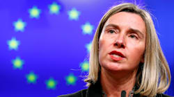 La UE anuncia un grupo de contacto internacional y deja en manos de los países el reconocimiento a