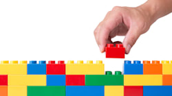 Researchers Eat Lego To Reassure Parents It Will Come Out The Other
