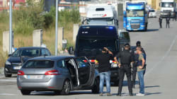 Police Shoot Suspect In Barcelona Terror Attack, Media