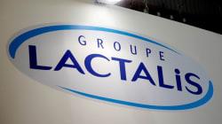 Plus de 600 lots de Lactalis retirés du marché, après cinq nouveaux cas de