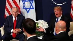 Ambasciata Usa a Gerusalemme, Trump tira fuori dai guai l'amico