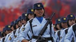 インドネシアで続く2本指「処女検査」 軍・警察に国際NGOが批判の声明
