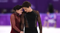 Tessa Virtue Admits Relationship With Scott Moir Will Always Be