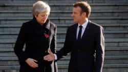 Macron et les Européens ne feront aucun cadeau à May sur le