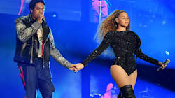 Beyoncé And Jay Z's 'On The Run II' Tour Looks Completely