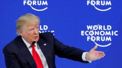 Trump apre uno spiraglio sull'accordo di Parigi sul clima: