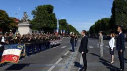 Philippe annonce une hausse du budget de la Défense de 1,6 milliard en