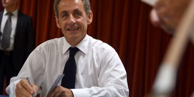 """Ce héros de roman qui a inspiré à Sarkozy une leçon de vie sur l'échec et la """"renaissance"""""""