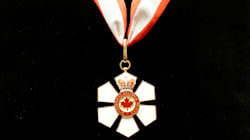 The Order Of Canada At