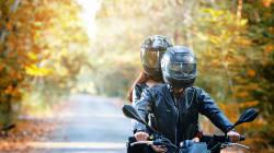 Le profil du motocycliste québécois