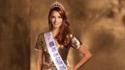 Quelle est la vraie couleur des cheveux de Miss France