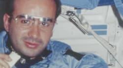 Ser el primer mexicano en el espacio solo fue una parte, Rodolfo Neri Vela fue más