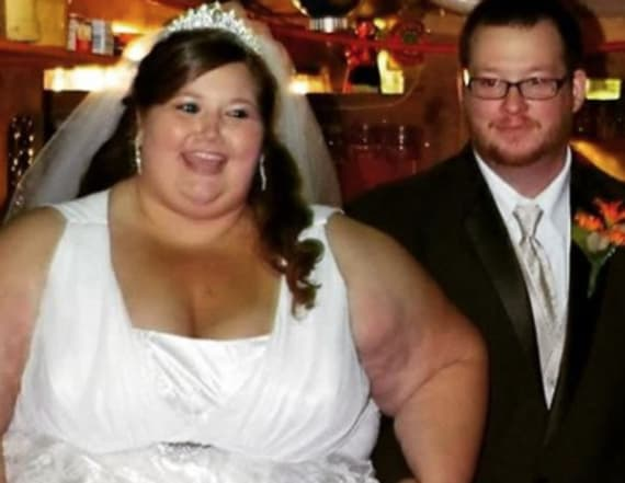 Couple makes resolution to lose weight