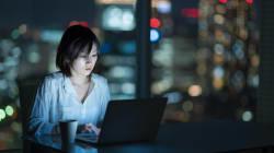 """労働時間が長い&生産性が低い日本 個人でできる""""働き方改革""""3つ"""