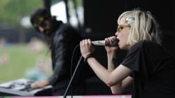 Crystal Castles Singer Says She Was Abused By