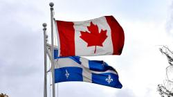 Sentiments partagés des Québécois sur la place du Québec dans le