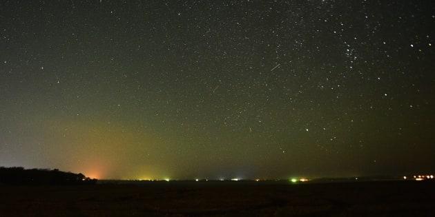 Où et quand observer les Orionides, cette pluie d'étoiles filantes qui illuminera le ciel ?