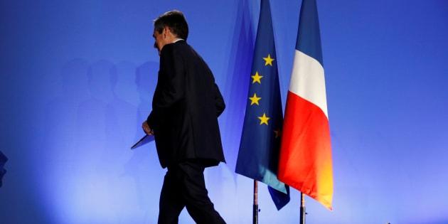 François Fillon a été mis en examen ce mardi 14 mars