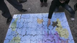 El mapa del mundo que conoces no es el que usan en otras partes del