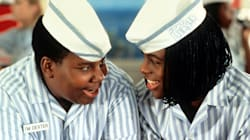 Kenan And Kel Reunite With 'All That' Castmates For Wild Photo