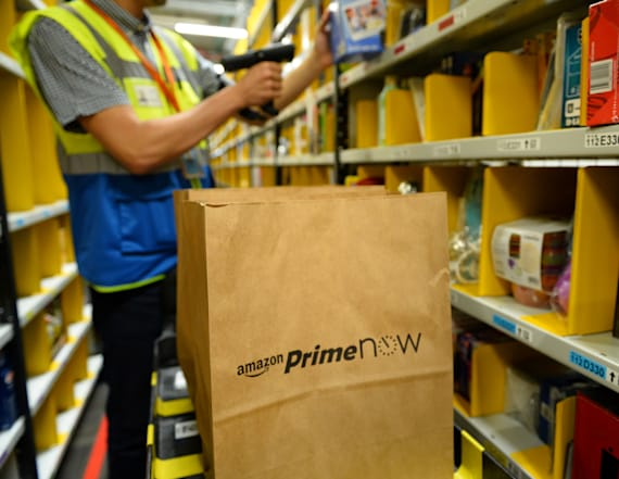 Amazon is discounting a major item for Prime members