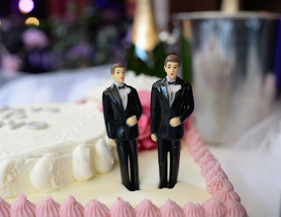 SCOTUS to hear case on same-sex wedding cake