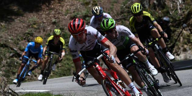 30 cols sont au menu du prochain Tour de France dévoilé le 25 octobre 2018, un record.