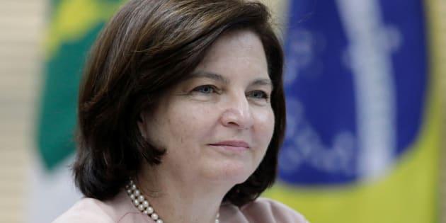 Subprocuradora Raquel Dodge foi indicadada para procuradora-geral da República pelo presidente Michel Temer.