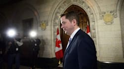 Scheer Calls Probe Into How Tory MP Ran Again Despite Sex Assault