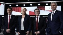 Non, Mélenchon et Le Pen n'ont pas refusé de signer un appel contre
