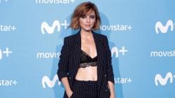 Lluvia de críticas a Leticia Dolera por no asumir un error con Morgan