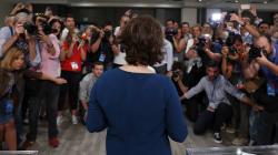 El Gobierno nombrará a Soraya Sáenz de Santamaría consejera de