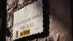 Il caso del liceo Virgilio, l'esposto degli ex-alunni arriva alla Procura di