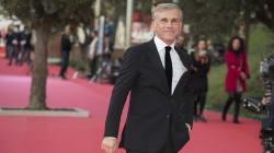 """Christoph Waltz, prima star sul red carpet alla Festa del cinema di Roma: """"Adoro Tarantino, ma l'ammirazione non deve diventa..."""