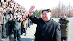 There Are Rumors That Kim Jong Un May Be In