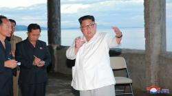 Un projet de construction en retard rend Kim Jong-un «extrêmement