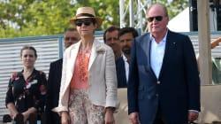 El rey Juan Carlos y Fuenlabrada: la historia de un sueño que no se