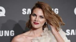 La graciosa confusión en la que se vio inmersa la actriz Amaia