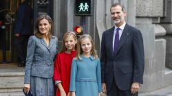 Los reyes y sus hijas, protagonistas de una moneda de 50 euros (y no es