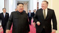 2回目の米朝首脳会談、早期開催で合意 北朝鮮も発表 非核化は説明なし