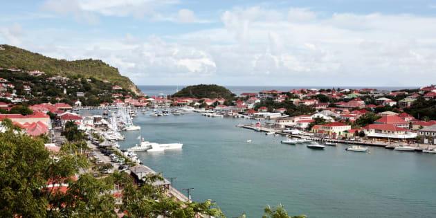 La fiscalité paradisiaque de Saint-Barthélemy reste encore en travers de la gorge de certains