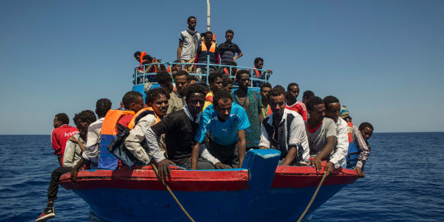 Italy on August 2, 2017 began enforcing a controversial code of conduct for charity boats rescuing migrants in the Mediterranean as new figures revealed a sharp drop in the numbers of people arriving from Libya